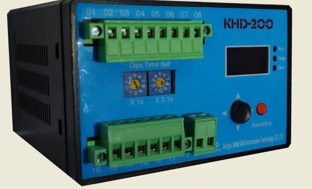 KHD-200系列防电压扰动
