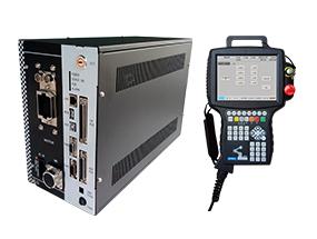 QC400A SCARA機器人控制系統