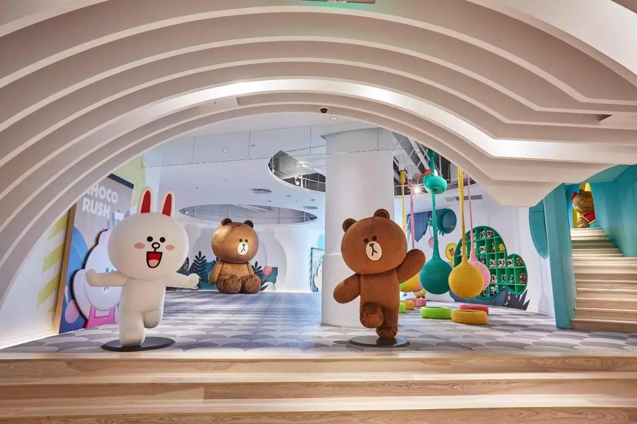 成都银泰5层国际儿童品牌区2900㎡