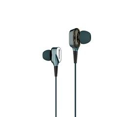 XD01 双动圈入耳式音乐耳机
