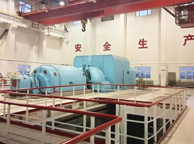 奥福集团新能源发电成功并网