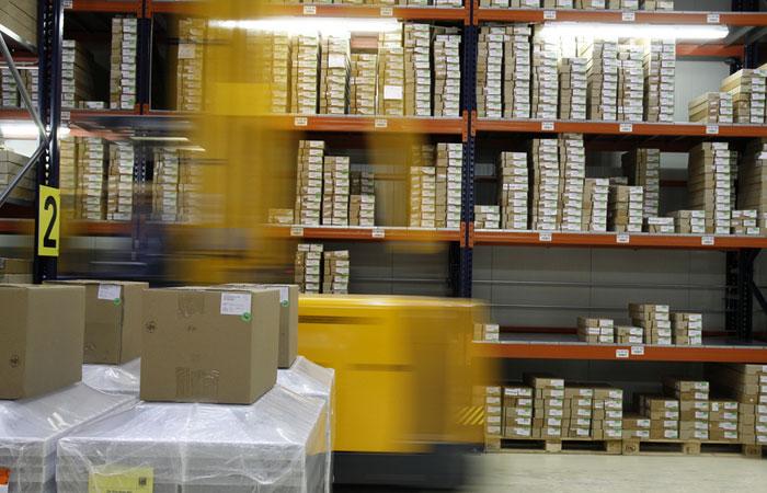 甘肃将建专业化的现代药品物流配送中心