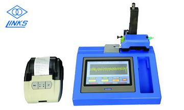 哈量便携式表面粗糙度测量仪