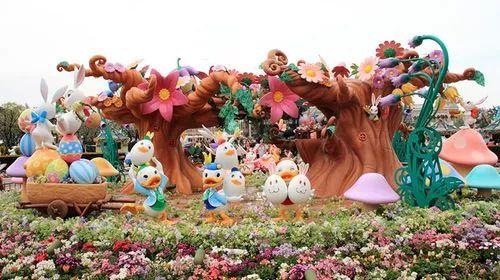 迪士尼与环球互瞪那么久,为什么只有东京迪士尼最成功?