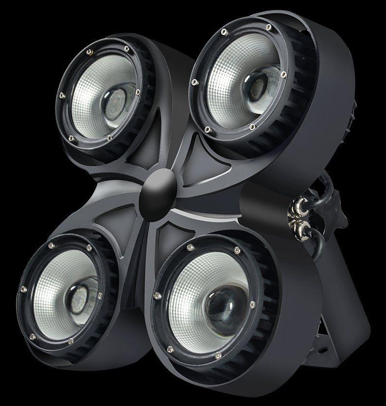 YX-LED400FT/YX/LED200FT 户外LED投射灯