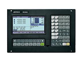 ADT-DK300A三轴雕刻机控制系统