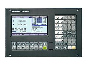 ADT-CNC4620 普及型数控车床控制系统