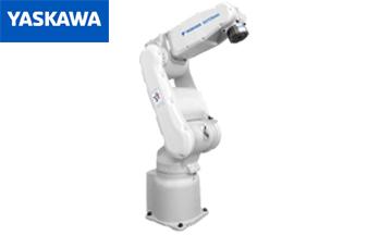 YASKAWA多功能工业用机器人