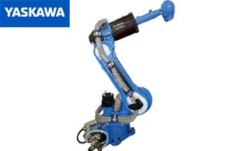 YASKAWA小型、中型焊枪的多功能机器人