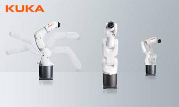 KUKA微型机器人