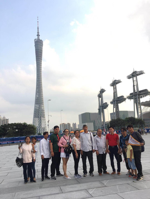 100700-3 3D2N Guangzhou Tour