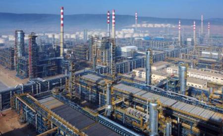 中国石油ERP云平台综合建设