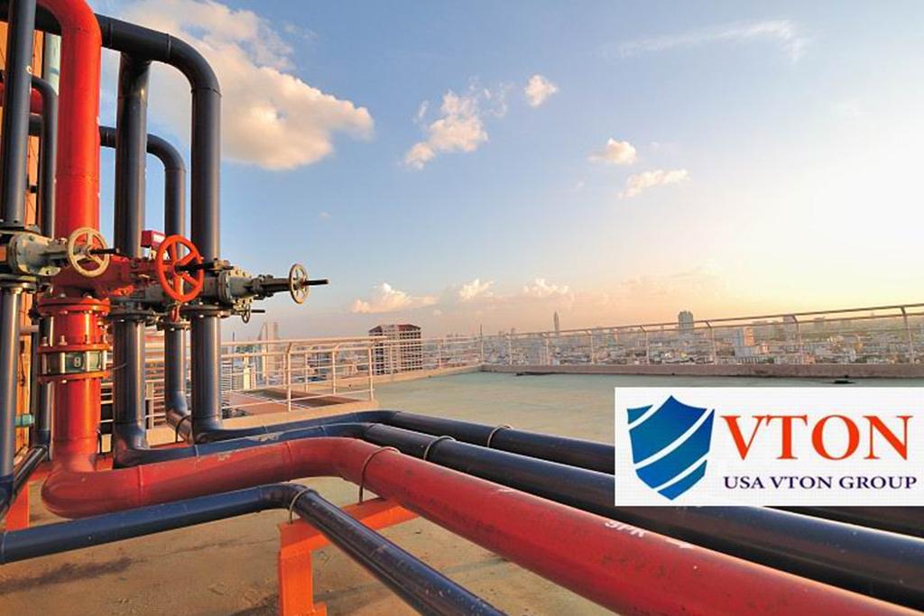 氣體工程案例