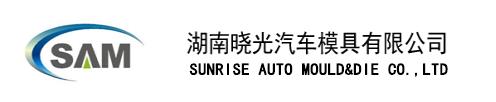 湖南晓光汽车模具有限公司