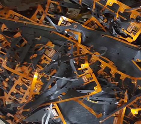 废旧金属回收公司分析国内易拉罐利用概况