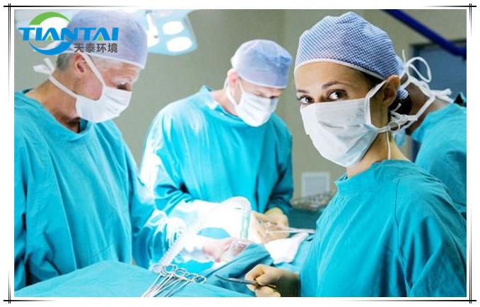 洁净手术部工程