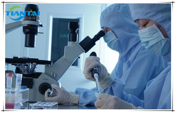 医疗器械GMP工程