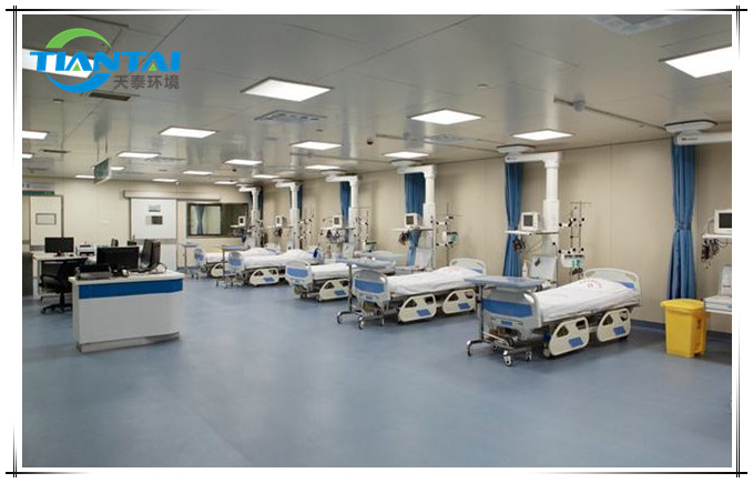 ICUCCU病房工程