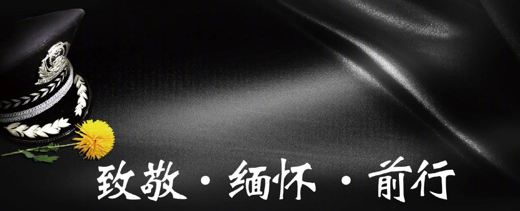 【清明祭】哀悼英雄 感恩伟大