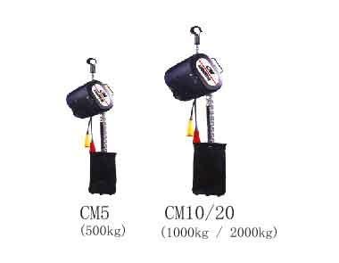 CM-Lodestar CM5&CM10/20