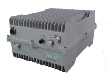 TD-LTE光纤直放站