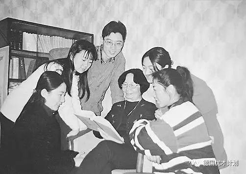 """""""中国最后一位女先生""""——叶嘉莹"""