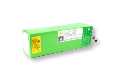 电动自行车电池组