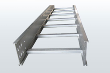 阶梯式桥架