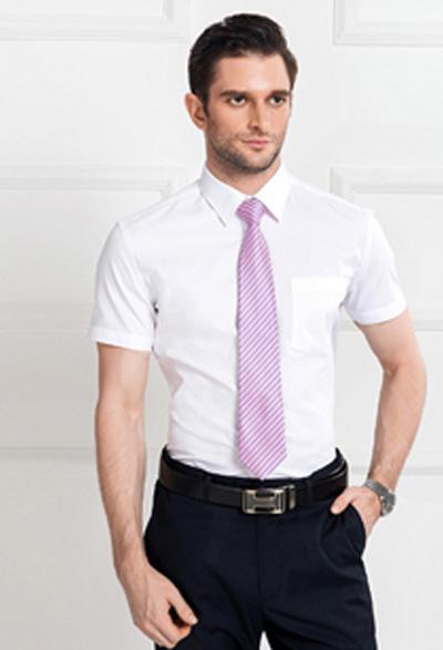 男士短衬衫(款二)