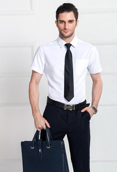 男士短衬衫(款一)
