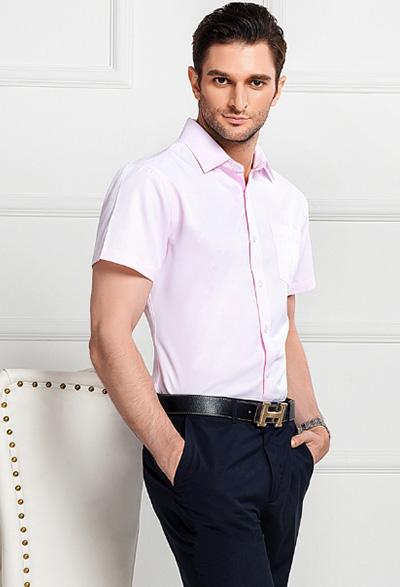 男士短衬衫(款四)