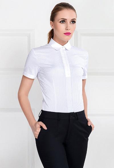 女士短衬衫(款二)