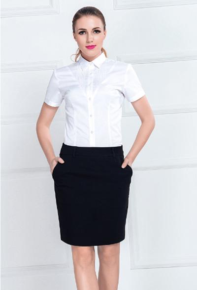 女士短衬衫(款四)
