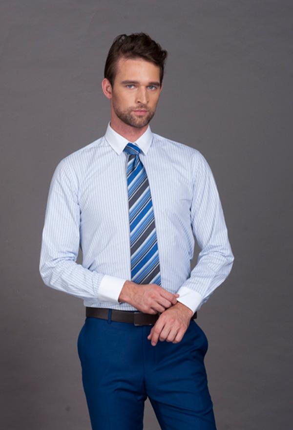 男士长衬衫(款一)