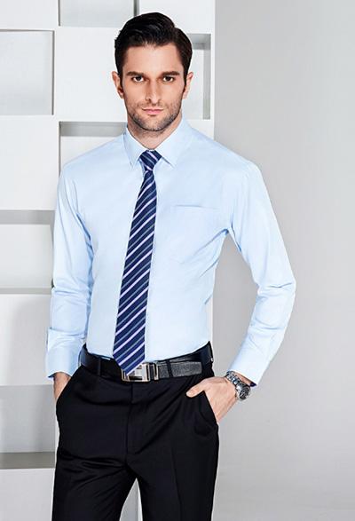 男士长衬衫(款二)
