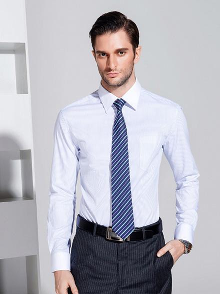 男士长衬衫(款三)