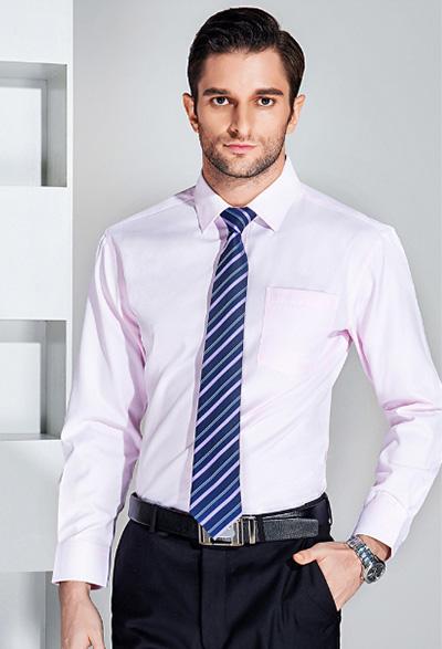 男士长衬衫(款四)