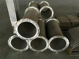 耐磨直管內壁堆焊