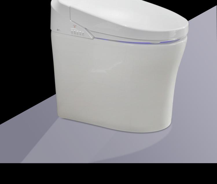 杰座1603 2018年新款即热式活水清洗一体亚博体育苹果app官方马桶