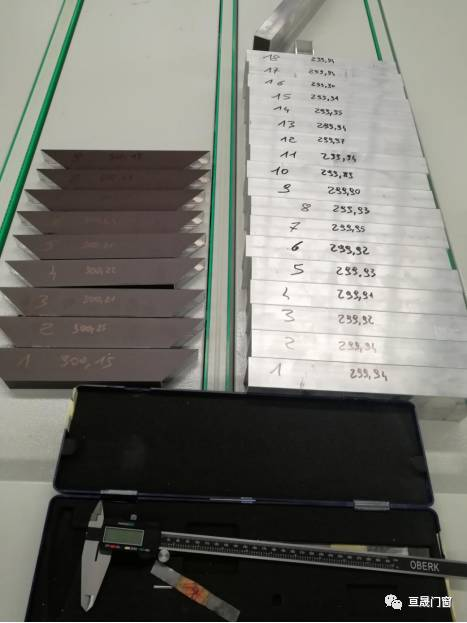 国内首条数字化锯切自动线落户长沙,亘晟门窗正式开启工业4.0时代