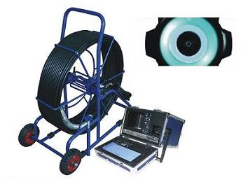 微型管道内部图象检测系统