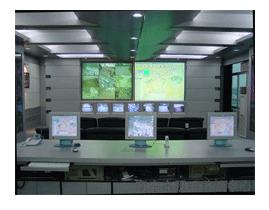城市照明自动监控与管理系统
