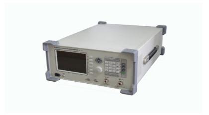 WJ5260型无线通信信道模拟器