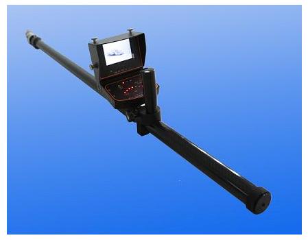 WT2078型音视频生命探测仪