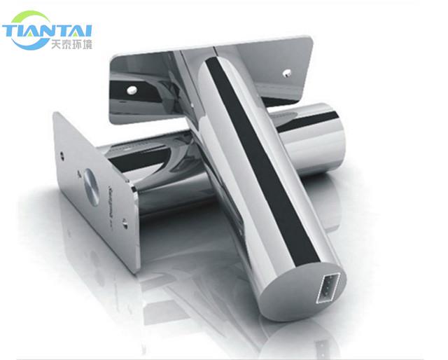 陕西空气净化工程-电子互锁