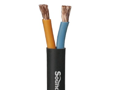 High power speaker cable