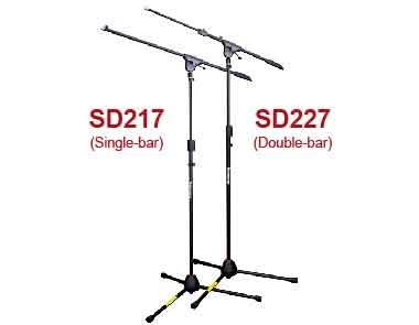 SD217/SD227