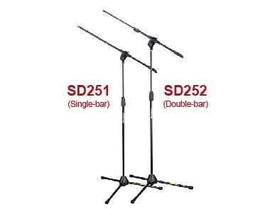 SD251/SD252