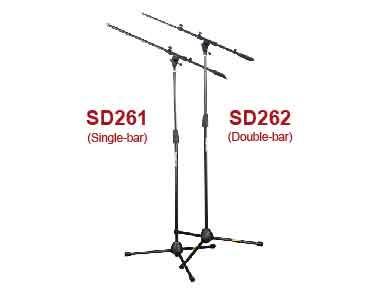 SD261/SD262