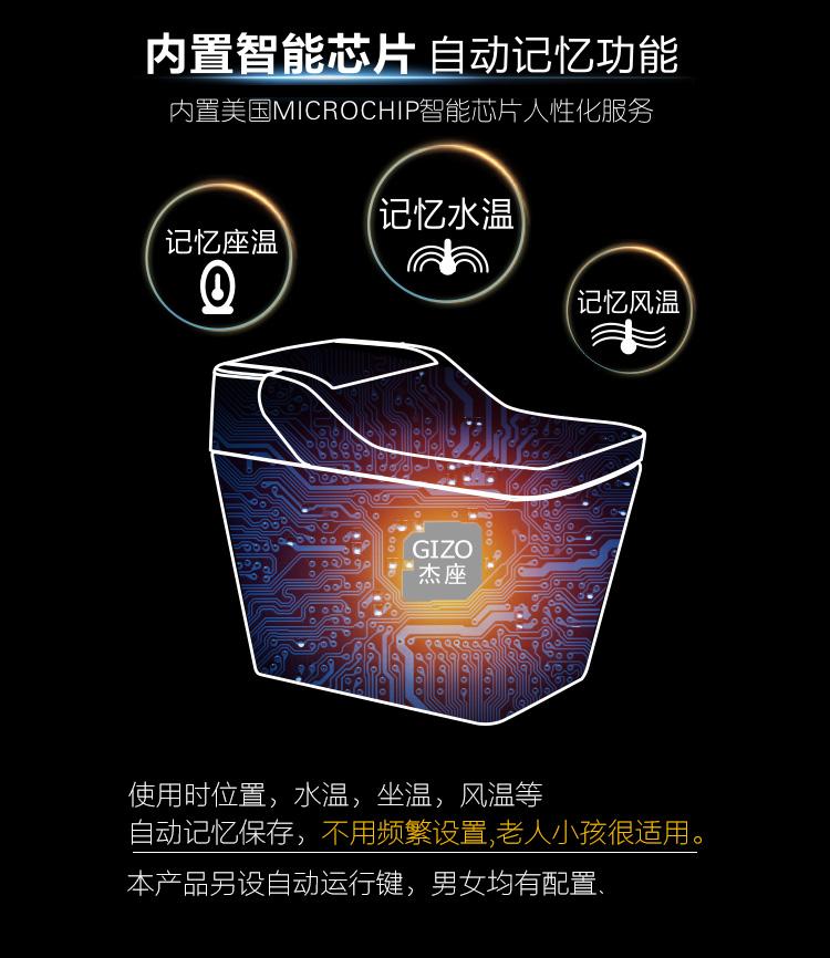 1602 无水箱亚博体育苹果app官方马桶
